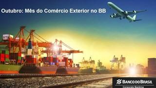 Financiamento Exportação Importação Evento BB Kotah BR