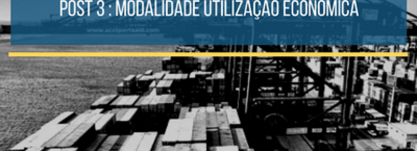 ADMISSÃO TEMPORÁRIA PARA UTILIZAÇÃO ECONÔMICA KOTAH BR