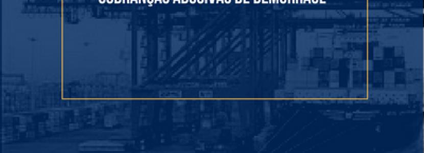 ALERTA SOBRE COBRANÇAS ABUSIVAS DE DEMURRAGE KOTAH BR